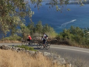corfu-cycling